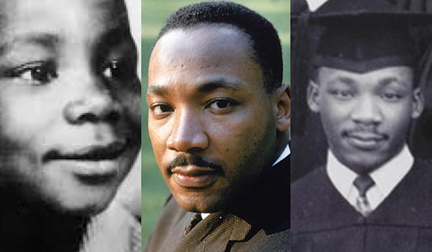 Hollywood Insider Dr Martin Luther King Jr Tribute, 32 Facts, Black Lives Matter