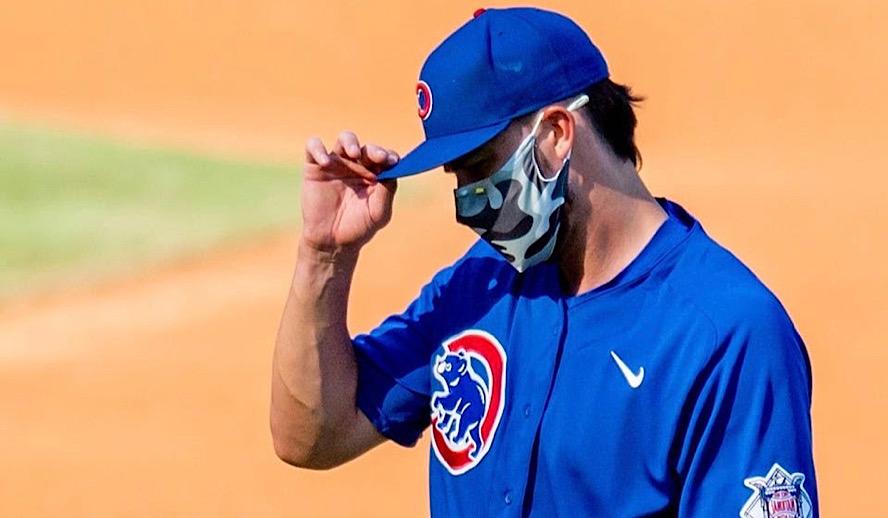 Hollywood Insider MLB, Pro Sports, Athletes Choose Career or Safety from Coronavirus