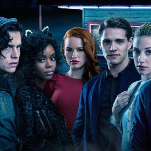 Top 10 Positive Lessons from 'Riverdale': Analytical Review of Character Archetypes