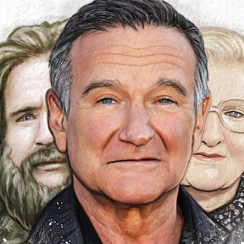 Remembering Robin Williams: A Tribute to a True Hollywood Legend