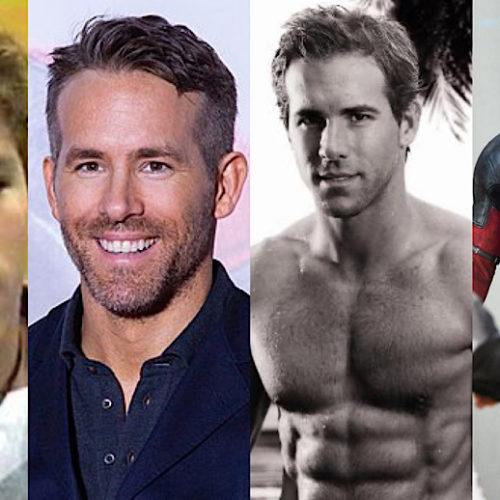 Ryan Reynolds: 32 Facts on the Comic 'Deadpool' Superhero Royalty