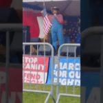 Sacha Baron Cohen Pranks Again: Successfully Pranks Alt-Right Rally