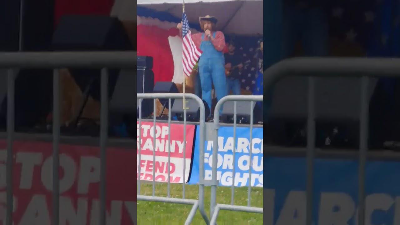Hollywood Insider Sacha Baron Cohen Prank, Alt-Right Rally Prank, Racist