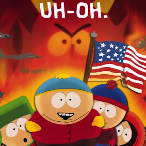The Most Trusted Take/Perspective on Any Hot Button Issue… 'South Park'?