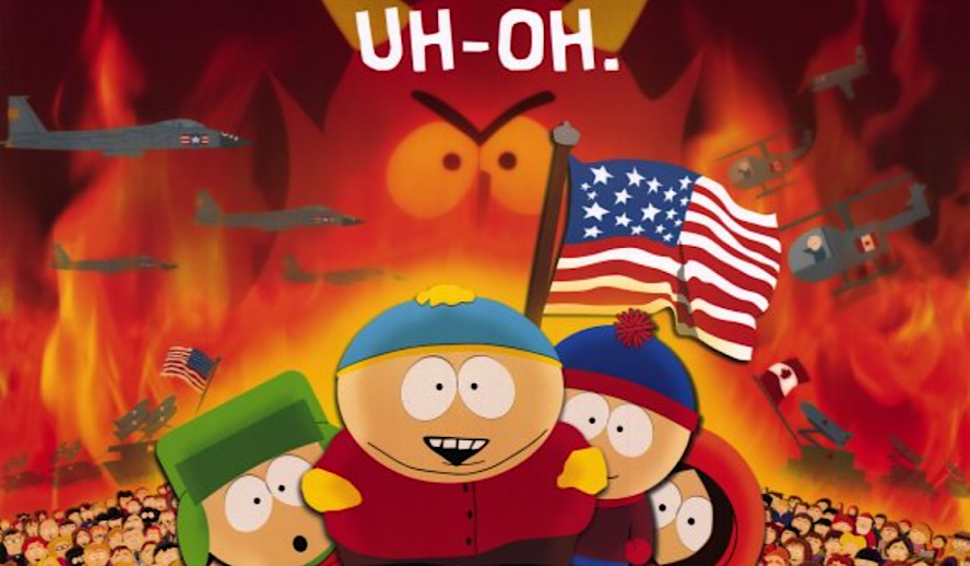 Hollywood Insider South Park, Politically Correct, Adult Animation, Cultural