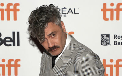 Taika Waititi's Piki Films For Projects On Indigenous People & Colonization
