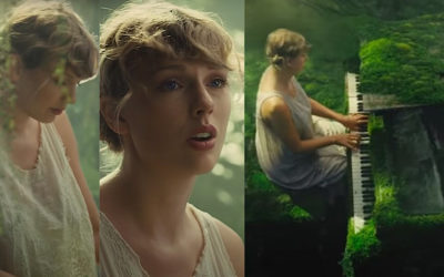 An Analysis: Taylor Swift's 'Folklore' And Her Musical Evolution