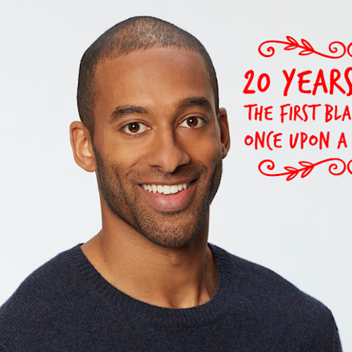 Why Did 'The Bachelor' Take 18 Years to Cast its First Black lead?