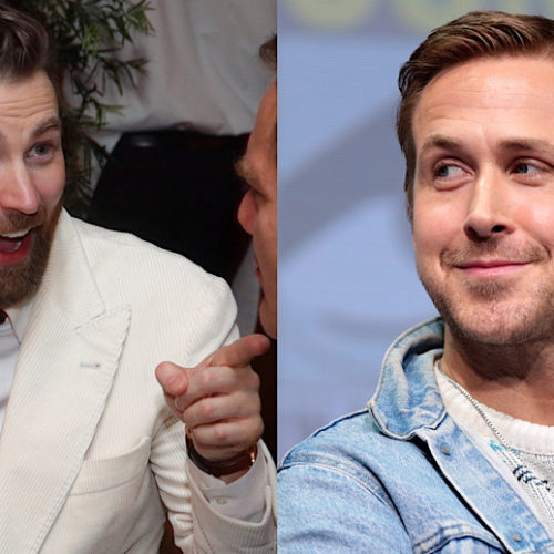 Ryan Gosling + Chris Evans + Russo Bros = Netflix's Biggest Budget 'The Gray Man'