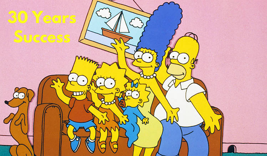 Hollywood Insider The Simpsons, 30 Years Success, Best Episodes
