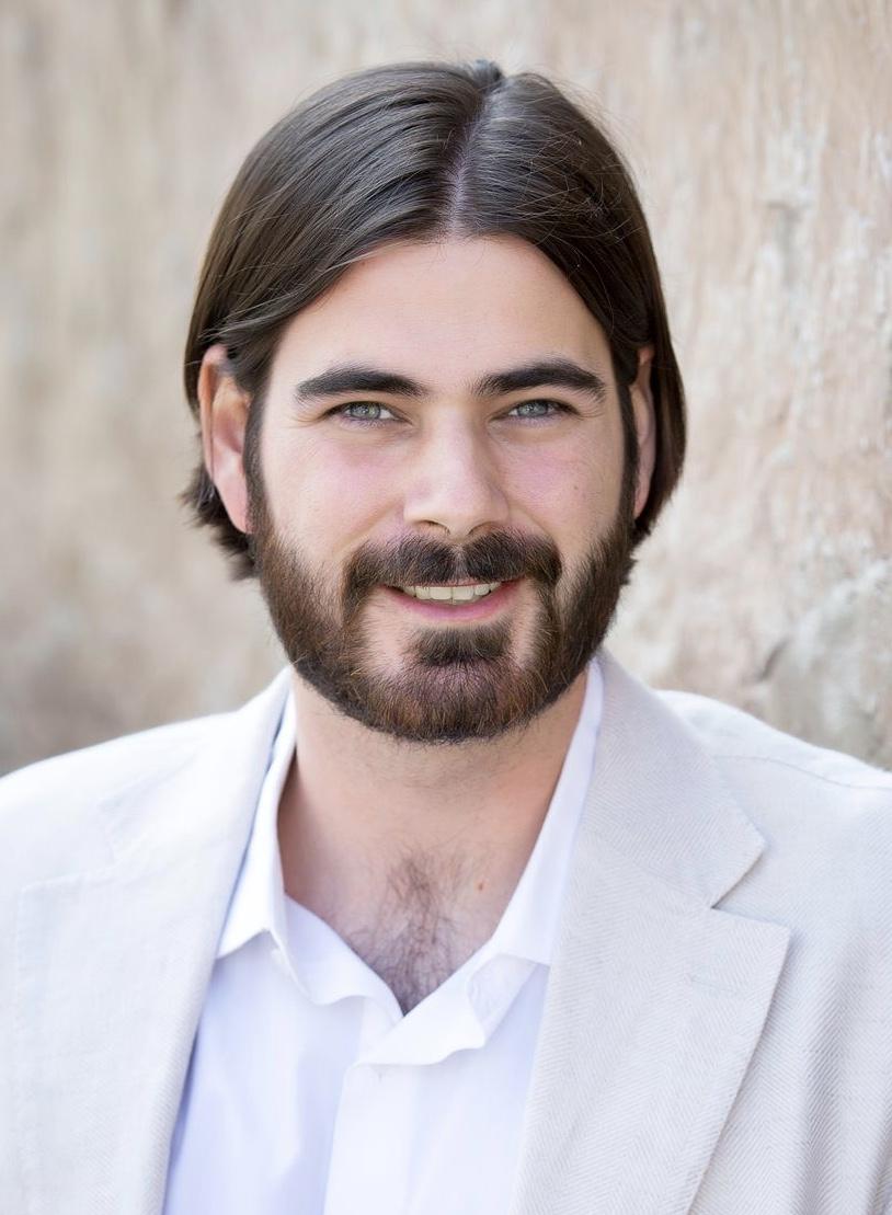 Drew Alexander Ross