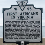'The 1619 Project': Stories of First Africans in Virginia Adapted for Screen by Oprah, NYT & Lionsgate