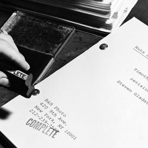 Adapted vs. Original Screenplays - Which One Achieves More Success?