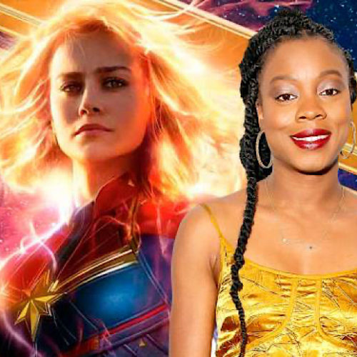 Nia DaCosta To Be First Black Female Director for Marvel Studios: 'Captain Marvel 2'