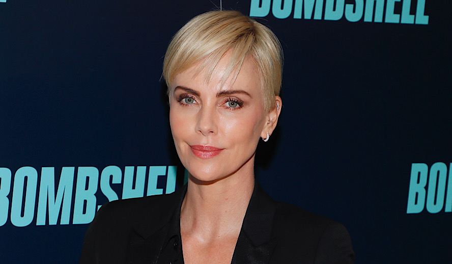 Hollywood Insider Charlize Theron Tribute, Academy Award Winner, Oscars Best Actress