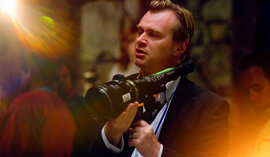 Hollywood Insider Christopher Nolan Films Ranked, Inception, Interstellar, Tenet