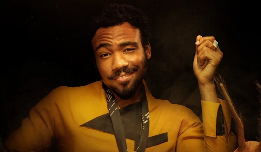 Hollywood Insider Donald Glover Legend, Childish Gambino, Winner's Journey