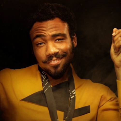 Donald Glover, A Living Legend's Journey, Childish Gambino
