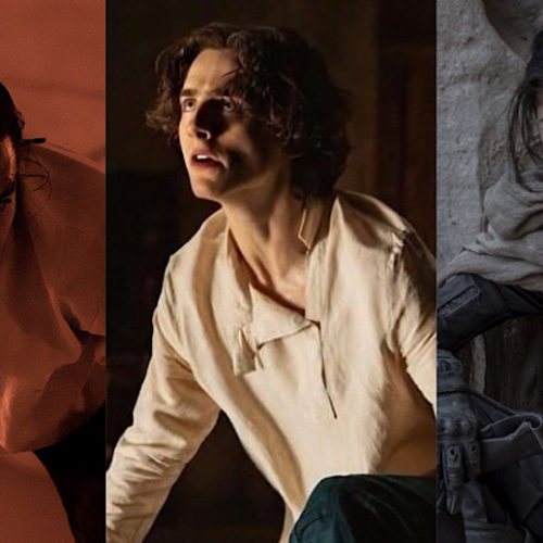 Everything We Know About the New Dune Adaptation with Timothée Chalamet