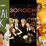 Racism in TV: Accountability + Rectification of Past Racism and Lack of Diversity
