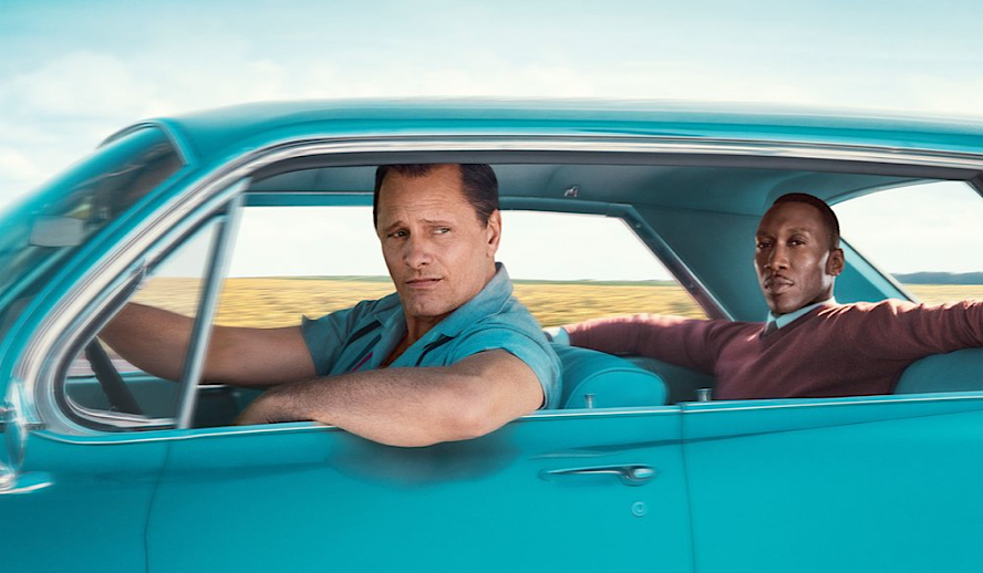Hollywood Insider Green Book, White Filmmakers Making Black Stories