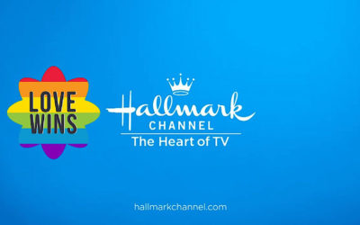 Love Wins at Hallmark Channel with LGBTQ Storylines in Holiday Movies