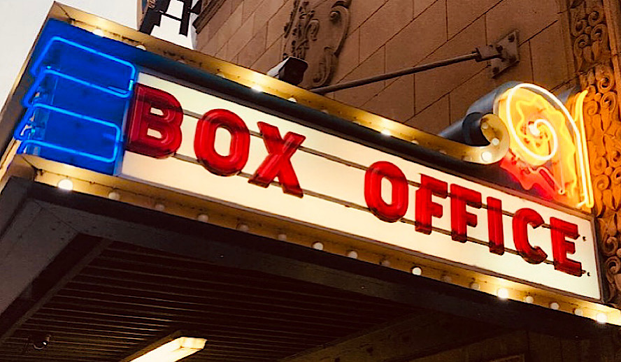 Hollywood Insider International Box Office Impact on Movie Making Decisions