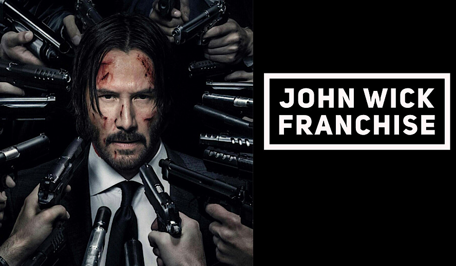 Hollywood Insider John Wick Franchise Future, Keanu Reeves