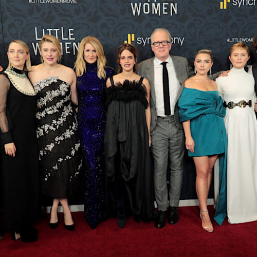 Are Misogynistic Tendencies and Lack of Female Representation in Film Changing in 2020?