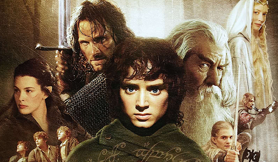 Hollywood Insider Lord of the Rings TV Series