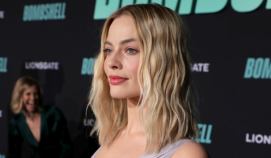 Hollywood Insider Margot Robbie's Pirates of the Caribbean, Female Pirates