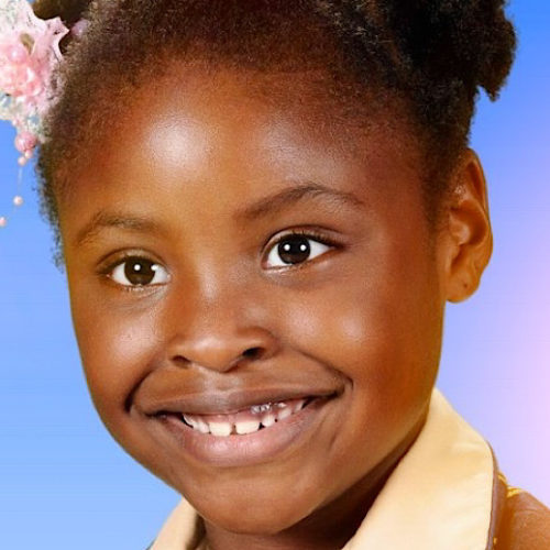 Michelle Nkamankeng: Introducing Africa's Youngest Award-Winning Author At Just 11-Years-Old