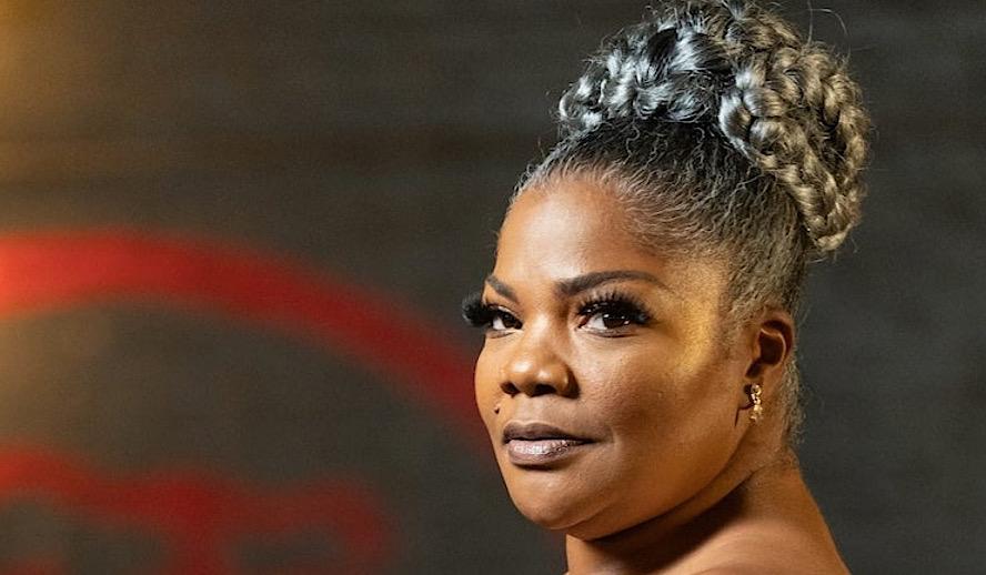 Hollywood Insider Mo'Nique Huge Comeback After Wrongful Blacklisting
