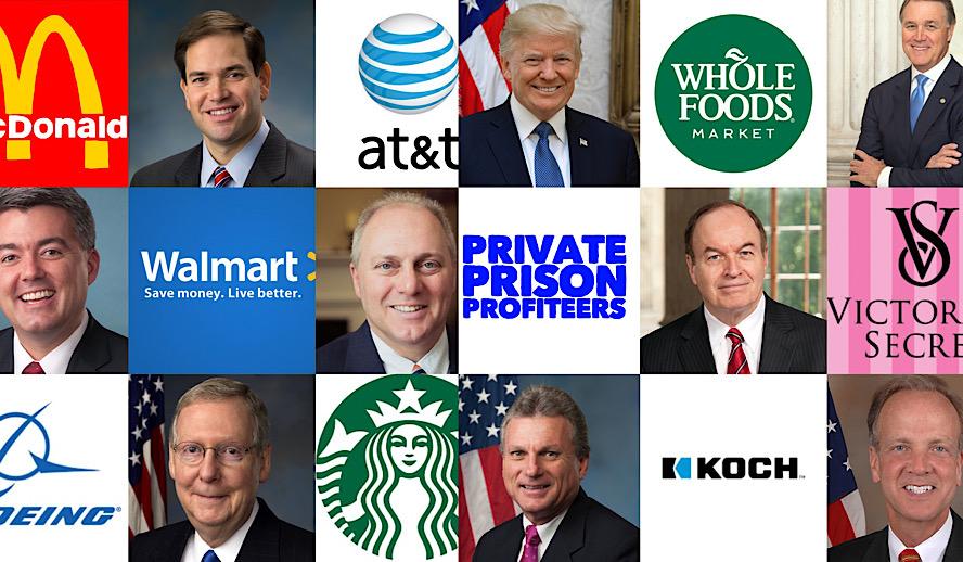Hollywood Insider Prison Reform, Ban Private Prisons, Police Brutality, Black Lives Matter