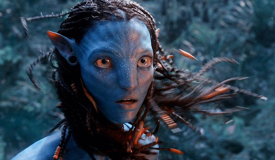 Hollywood Insider Technology in Cinema, Digital, Film, CGI, VFX, Motion Capture, Avatar, James Cameron