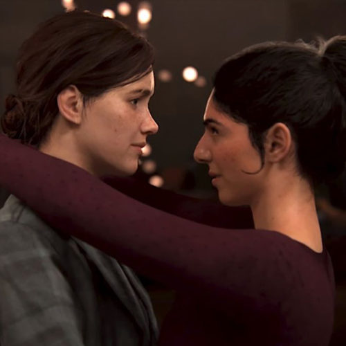 'The Last of Us Part 2': One of The Best Video Games with LGBTQ+ Characters