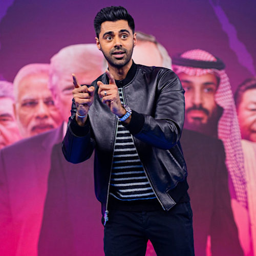 Hasan Minhaj Deserves Respect for Helping Us Understand Important Issues Better
