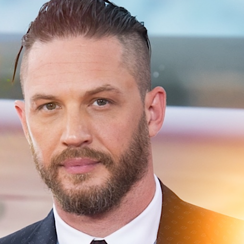 A Tribute to Tom Hardy: Tracking the Master Actor's Epic Career & Transformations