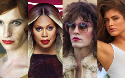 Trans Representation in Film, TV & Streaming Must Increase Respectfully