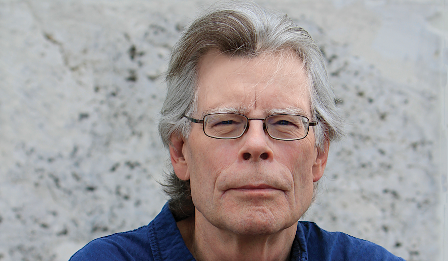 Hollywood Insider Tribute to Stephen King, Celebrated Writer