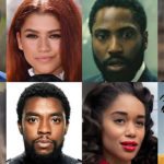 The Next Generation of Talented Young Black Actors to Rule Hollywood?
