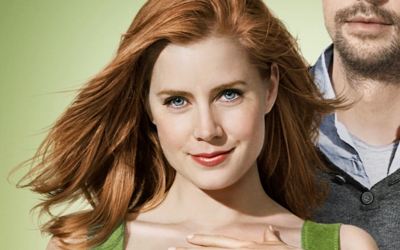 Amy Adams is the Perfect Addition to 'Dear Evan Hansen' Film Adaptation