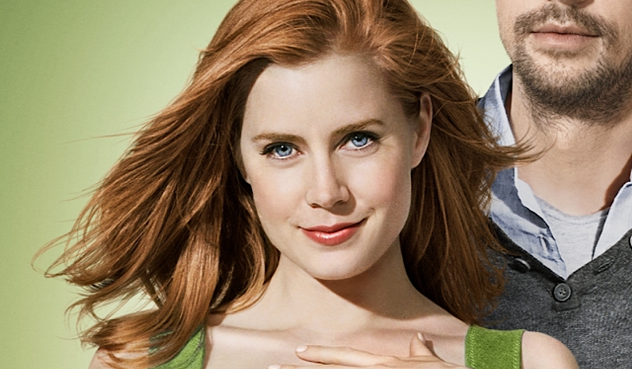 Hollywood Insider Amy Adams, Dear Evan Hansen