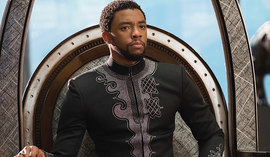 Hollywood Insider Black Panther Review and Reflection, Wakanda Forever, Chadwick Boseman, Marvel, Disney Plus