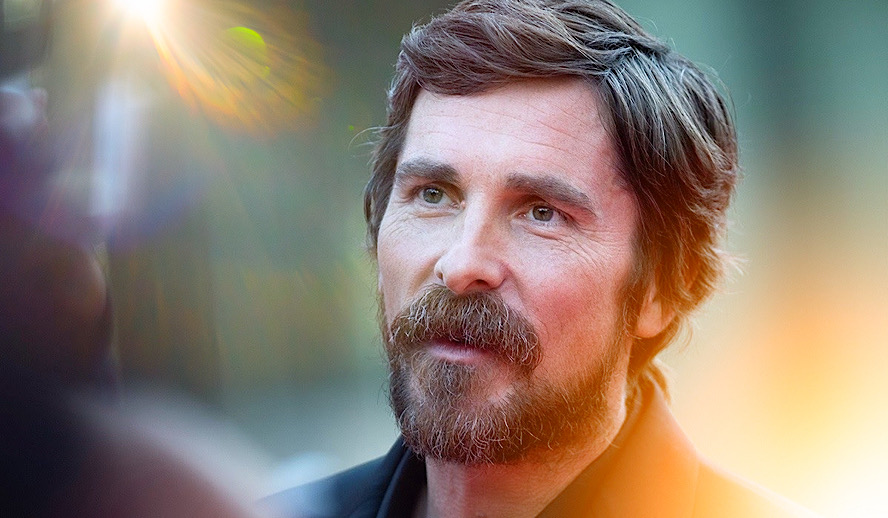 Hollywood Insider Christian Bale Tribute, Great Transformations