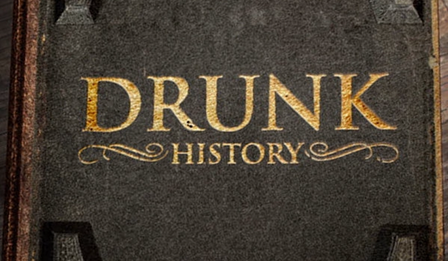 Hollywood Insider Drunk History, Top 10 Segments