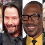 The Greatest Comebacks: Robert Downey Jr., Keanu Reeves, Eddie Murphy, Ridley Scott & More