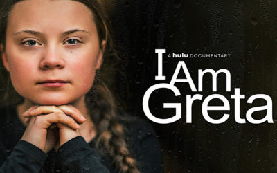 Toronto International Film Festival: Greta Thunberg Expresses Frustration Over Non-Priority of Climate Change