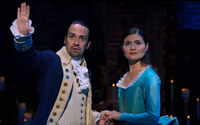 32 Facts on Lin-Manuel Miranda's 'Hamilton'