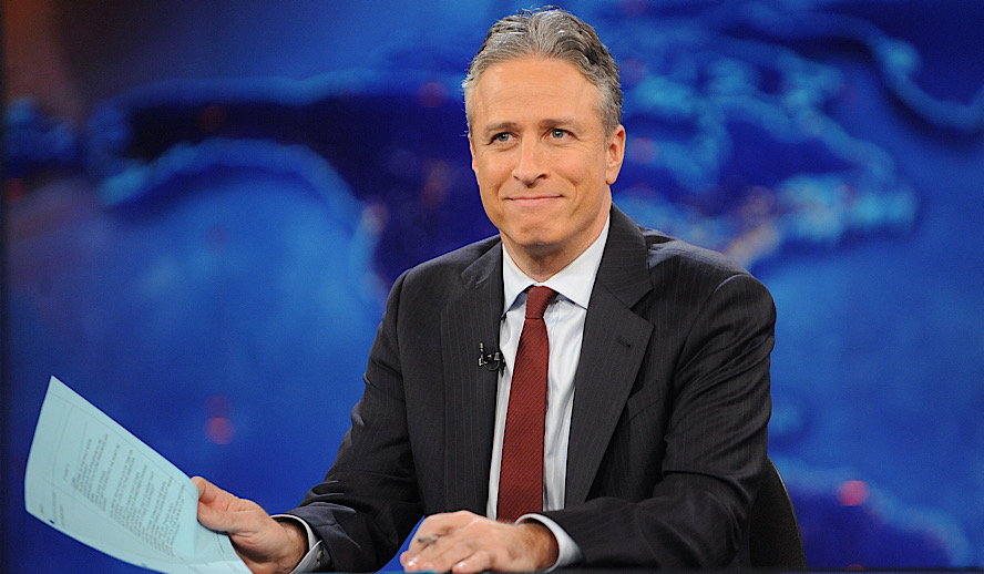 Hollywood Insider Jon Stewart Facts, The Daily Show, Late Night Talk Show, Democracy
